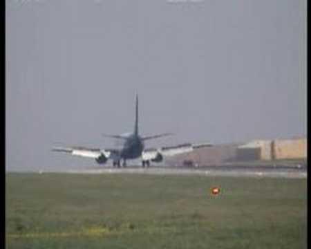 Slovak Airlines Boeing 737-300