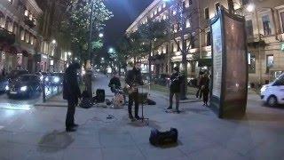 iStreetband – Секс и рок н ролл (Ляпис Трубецкой cover)