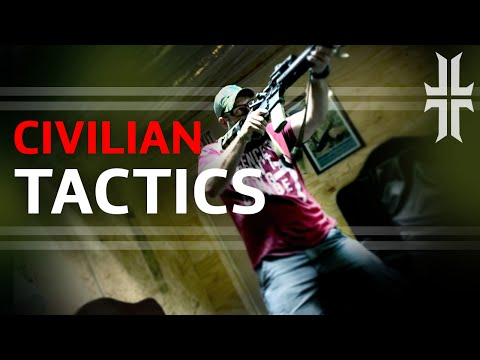 Tactical Training Classes for Civilians + Highlight Reel