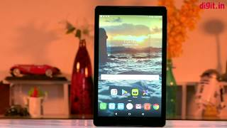 Alcaltel Pop4 10 Tablet Review | Digit.in