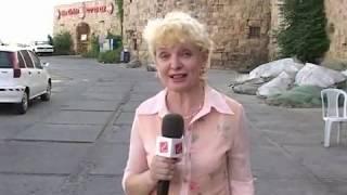 Акко (Израиль).  Видео экскурсия.(Акко - израильский город в Западной Галилее, он же древняя Птолемаида, рыцарский Сен-Жан Д'Акр, легендарная..., 2009-08-25T12:00:11.000Z)