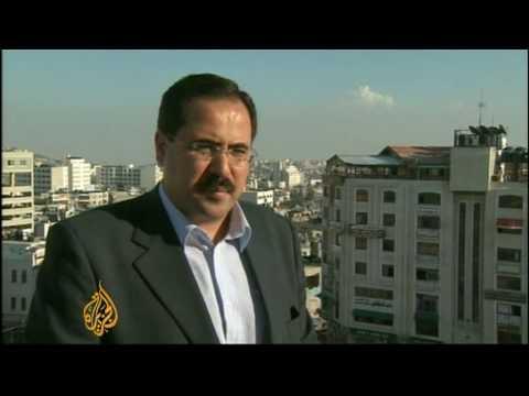 Palestinian unity hopes fade - 12 Oct 09