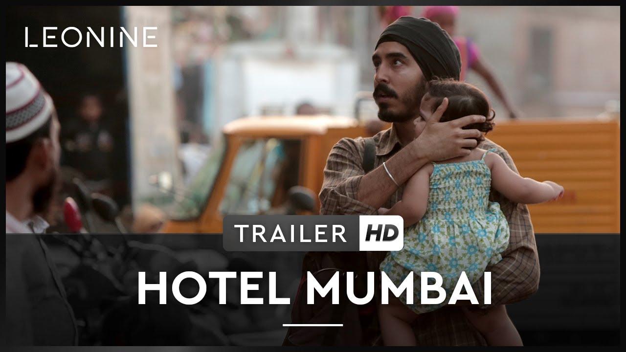 Download Hotel Mumbai - Trailer (deutsch/german; FSK 12)