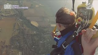 [GOT7's Hard Carry] Yugyeom&BamBam's Unbelievable Sky Diving Ep.9 part 10