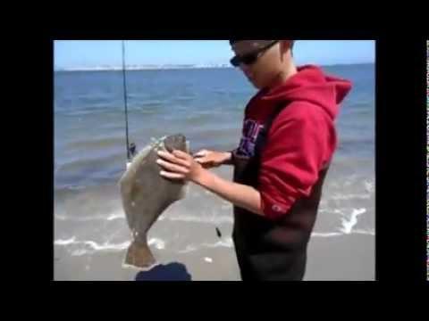 Stripers blues fluke fishing atlantic city brigantine for Brigantine fishing report
