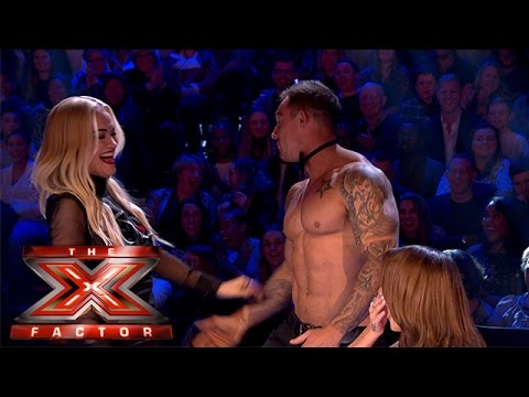 Simon shares his hiccup cure as Rita gets a birthday surprise!| Week 5 Results|The Xtra Factor 2015