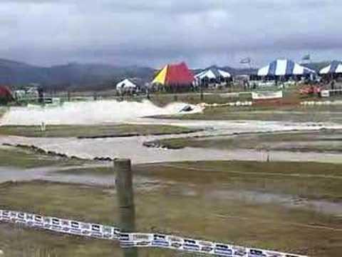 4th at Gisborne 2007