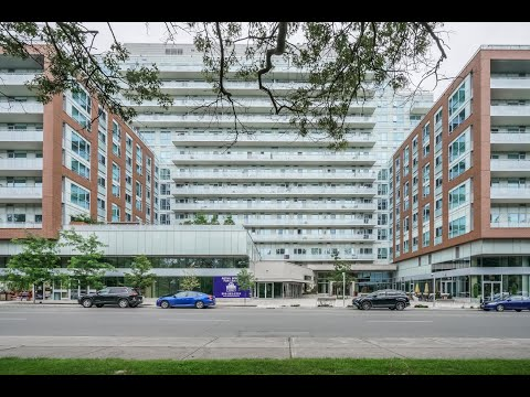 #924-1830 Bloor Street West Toronto