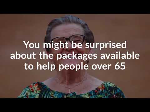 Home Care Packages In Moorabool Shire - Ballan District Health & Care - Aged Care