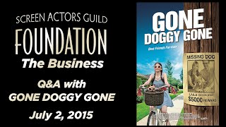 The Business: Q&A with GONE DOGGY GONE