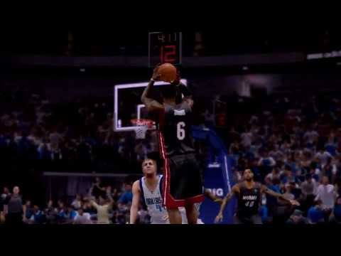 NBA 2K14 - Official Intro - Lebron James Trailer