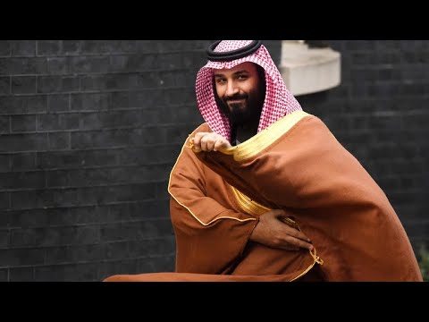 Who is Saudi Arabia's Crown Prince Mohammed bin Salman?