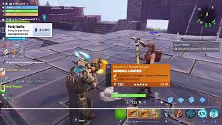 Fortnite Save The World LIVE MASSIVE ENERGY JACKO Giveaway JOIN GET BLESSED Rich Giveaway