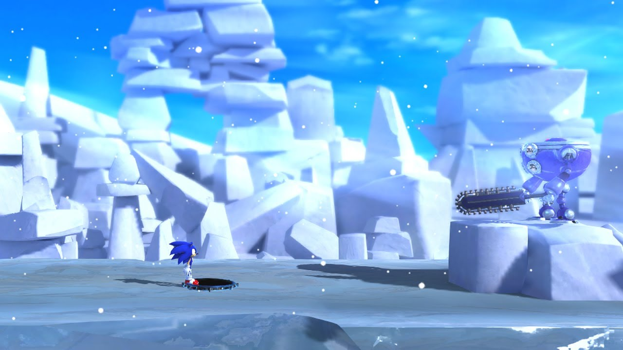 Sonic Unleashed (Game) - Giant Bomb