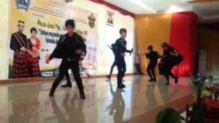 Repeat youtube video Boyband Makassar SUN7 - Sudah Punya Pacar
