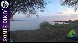 Жаркий июль 2019г Река Или Акколь видео из архива