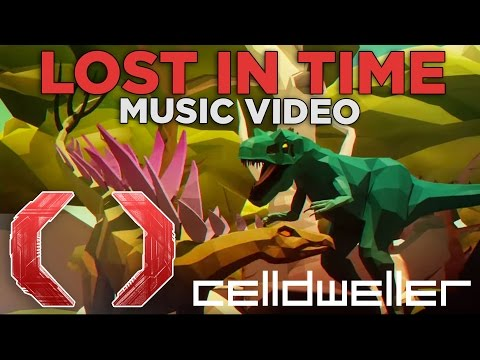 Celldweller - Lost in Time (Official Music Video)