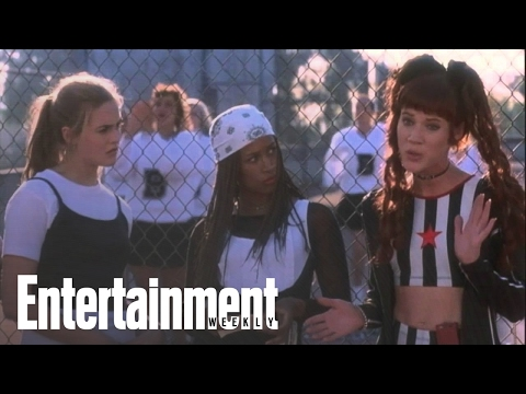 Clueless' Cast Reunion: Alicia Silverstone, Stacey Dash & More  Entertainment Weekly