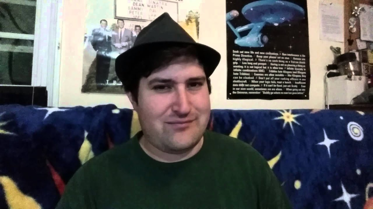 seek a geek review