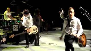 Drunken Lullabies - Flogging Molly (Live at Greek Theater)