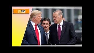 News 24h - Turkish economy, NATO on the line as Trump and Erdoğan lock horns - analysis | Ahval