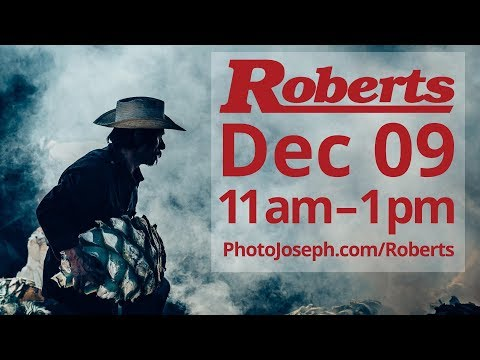 Micro Four Thirds - Mirrorless Magic — PhotoJoseph LIVE From Robert's Camera in Indianapolis