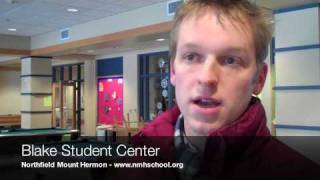 Campus Tour: Northfield Mount Hermon