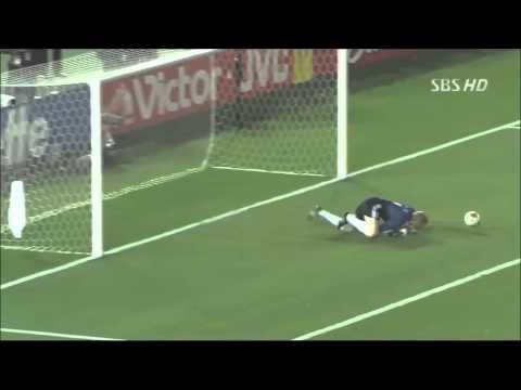 Gols - Brasil 2x0 Alemanha - Copa do Mundo 2002