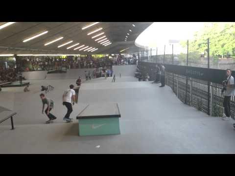Veja o video -BaySixty6 Skatepark – Nike Skateboarding Demo 15/09/12 #5