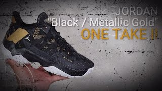 Download UNBOXING 21.04 | Jordan One Take 2 / Jordan One Take II