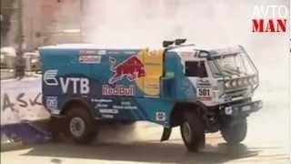 Дрифт грузовика, рассказал гаишнику  Avto Man #24(Множество невероятных происшествий и просто неожиданностей происходящих на дороге в 2012 году Авто видео..., 2013-06-04T14:17:20.000Z)