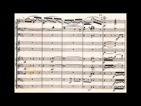 Josef Rheinberger - Organ Concerto No. 1, Op. 137 (1884)