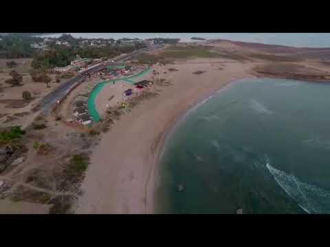 Diu Tent City - Khodidhar Beach, Nagoa Beach.
