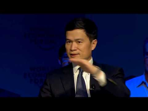 DAVOS 2018 'The Next Financial Crisis'