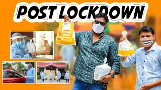 Post Lock Down Food Experience | Trust Tasty | Spicy Venue | Hyderabad | Silly Monks | Street Byte