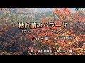 山本譲二&KOTONO【枯れ葉のバラード】《デュエット・バージョン》