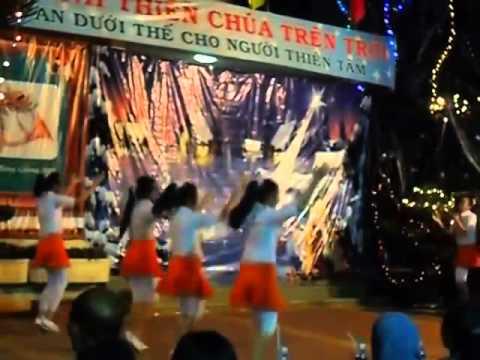 Khúc Nhạc Giáng Sinh - Thanh Thúy.mp4
