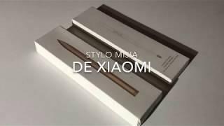 Stylo à bille XIAOMI Mijia