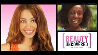 Tasha's Makeover with AndreasChoice | Beauty Uncovered by bareMinerals Thumbnail