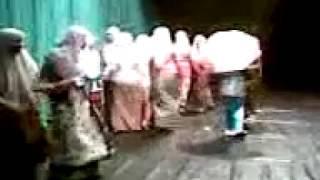 Operet Malin Kundang Oleh Siswa X2 Sma N1 Batipuh