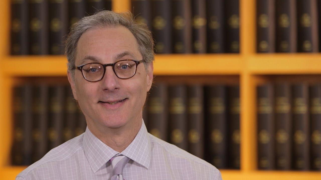 Meet Neurologist Dr  Lawrence Newman