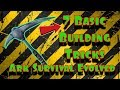 Ark Survival Evolved- Seven Basics Building Tips