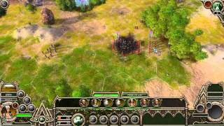 Let's Play Elven Legacy Mission 2 Part 1