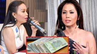 Cẩm Ly lên tiếng t,,ố em gái Minh Tuyết mượn tiền 20 năm chưa trả - TIN TỨC 24H TV