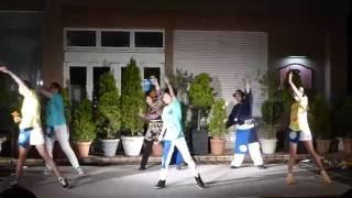 20160812通町草市:踊るyosakoi愛日本:秋田まるまる愛好会