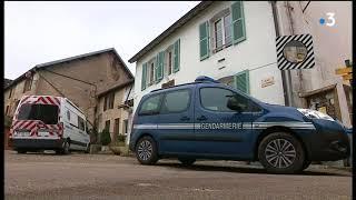 Saint-Laurent-La-Roche : crash d'un avion de tourisme, trois morts