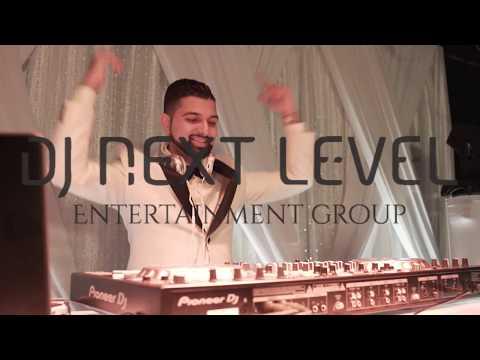 DJ Next Level Entertainment Group Promo Video 2017-18