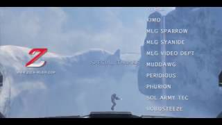 Str8 Rippin (An MLG Team) :: Halo 3 Montage - INCREDIBLE!!! (Edited by Zola Media)