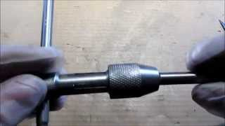 Kobalt double drive screw