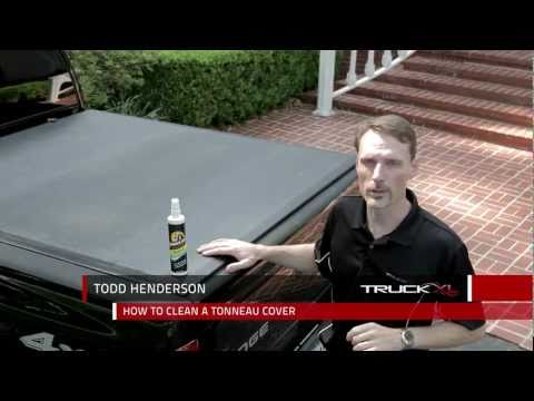 Rv How To And Gear Tyger Tonneau Tri Fold Truck Bed C
